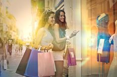 Could you go a year without buying anything? - http://www.creditvisionary.com/could-you-go-a-year-without-buying-anything