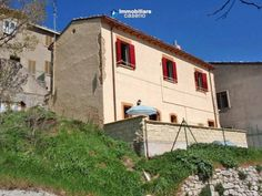 Renovated and furnished house for sale in Carunchio, Abruzzo Ref. 23126  http://immobiliarecaserio.com/Renovated_and_furnished_house_for_sale_in_Carunchio_Abruzzo_1646.html
