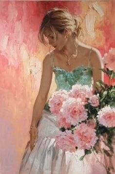 Artist..Richard S. Johnson..THIS ARTIST IS WONDERFUL ANOTHER FANTASTIC TALENT