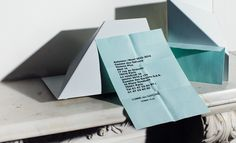 Fashion week A/W 2013 invitations: menswear collections | Fashion | Wallpaper* Magazine: design, interiors, architecture, fashion, art