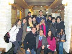 How will I make friends while teaching English in Korea?
