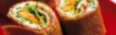 Retrouvez la recette Roulé de crêpes au fromage frais sur Qui veut du fromage, le site référent du fromage !