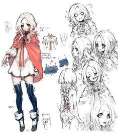 Marvelous Learn To Draw Manga Ideas. Exquisite Learn To Draw Manga Ideas. Character Design Cartoon, Character Design References, Character Design Inspiration, Oc Manga, Manga Art, Anime Art, Manga Anime, Character Concept, Character Art
