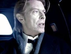 Check out My Fanfictions ! I write a lot of David Bowie fanfictions/fanfics…