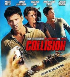 Collision (2013) Hollywood -Movies Festival – Watch Movies Online Free!
