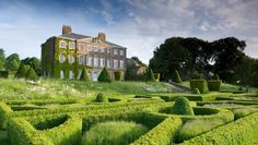Stay at the Charming English Estate That Inspired Pride and Prejudice | Real Estate