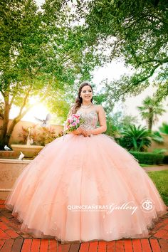 Houston Quinceaneras Gallery Juan Huerta Photography - New Site Dama Dresses, Quince Dresses, Pageant Dresses, Ball Gowns Prom, Ball Gown Dresses, 15 Anos Dresses, Quince Pictures, Pretty Quinceanera Dresses, Quinceanera Photography