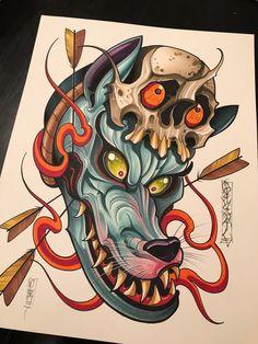 Image of Foxy Treats