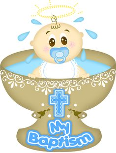 RELIGIOUS Christening Invitations Boy, Boy Christening, Baby Baptism, Baptism Cookies, Baptism Decorations, Baby Shawer, Baby Clip Art, Baby Images, Christmas Frames