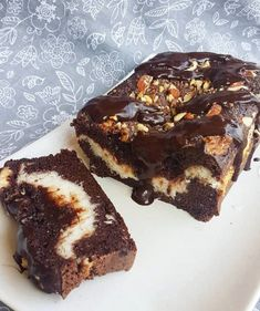 Diabetic Recipes, Gluten Free Recipes, Healthy Recipes, Good Food, Yummy Food, Kakao, Cakes And More, No Bake Cake, Food To Make