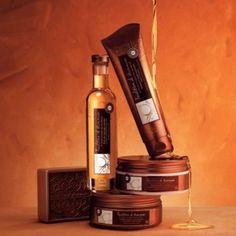 Yves Rocher - Hammam Traditions