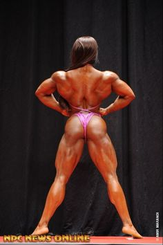 Agree Female bodybuilders who spank happens