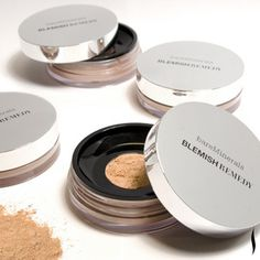 bareMinerals Blemish Remedy Foundation - bareMinerals | Sephora  (exclusively available at Sephora)