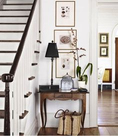 One of my favorite home tours (Country Living)