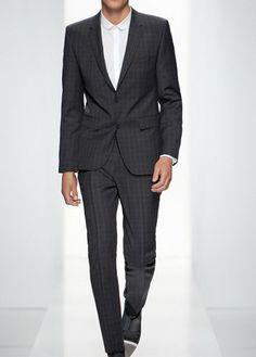Hugo Suits for Men