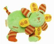 Tolo Baby Squiggles Lion