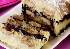 2 Portuguese Desserts, Portuguese Recipes, Portuguese Food, Delicious Desserts, Dessert Recipes, Yummy Food, Food Wishes, Sweet Bread, I Love Food