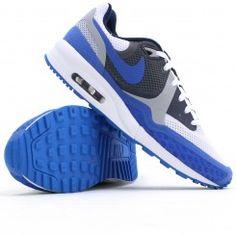 Nike Air Max Light BR Blue 644381 104