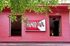 Το Panormix είναι ένα μαγαζί που δεν χρειάζεται και ιδιαίτερες συστάσεις, καθώς αποτελεί εδώ και πολλά χρόνια το «στέκι» στην Πανόρμου και αυτό καθόλου τυχαία...   #Panormix #αθήνα #καφές #πανόρμου #ποτό Greece, Neon Signs, City, Greece Country, Cities