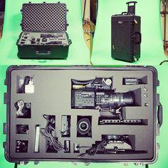 By @dimancho_com #fs700 #movcam