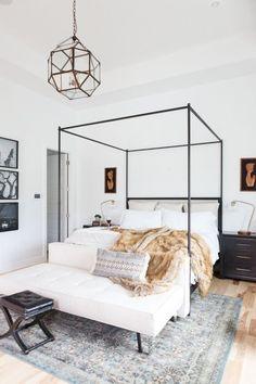Incredibly cozy master bedroom ideas 38