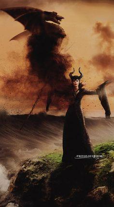 The kick-ass villain ladies of #OnceUponATime