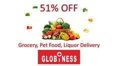 Your Grocery Delivery Grocery Home Delivery, Liquor Delivery, Online Supermarket, Pet Food, Households, Gta, Ontario, Toronto, Strawberry
