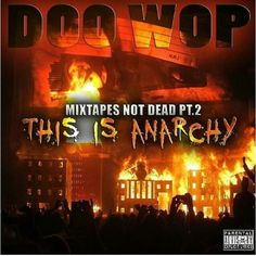 @djdoowop #mixtapesnotdead pt 2 #mixtape feat. me #loch #Drake Trophies #freestyle and @pgthegreat and @bothirst Paranoid freestyle .Also feat. #Redman @funkdocmedia #joebudden #AZ #Troyave #Mop #murdamook #Actionbronson #Camron #scarface #ransom #Raekwon and more #hiphop #moverite #ATL #music http://m.soundcloud.com/toigirl/doo-wop-mixtapes-not-dead-pt-2-full-mix