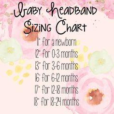 Diy Baby Bows Headbands Children 25 New Ideas Diy Baby Headbands, Diy Hair Bows, Diy Headband, Baby Bows, Turban Headband Tutorial, Baby Girl Hair Bows, Crochet Headbands, Crochet Hats, Baby Girls