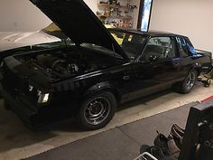 cool 1980 Buick Grand National - For Sale View more at http://shipperscentral.com/wp/product/1980-buick-grand-national-for-sale/