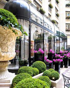 R sultat de recherche d 39 images pour hotel georges 5 hotel for Recherche hotel paris