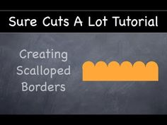 More information about Sure Cuts A Lot  http://www.scrappydew.com/sure-cuts-a-lot/