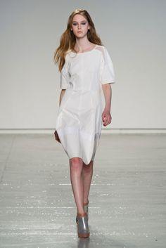 Rebecca Taylor Spring 2014 Runway Show   NY Fashion Week