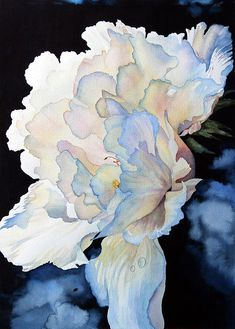 Peony Perfect - Hanne Lore Koehler really outdid herself on this gorgeous Peony! An all time fave of mine! :D
