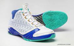 b035f6fb2424 Jordan Brand PE s for Maya Moore (Air Jordan   Aero Mania) - EU Kicks   Sneaker Magazine