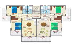 Apartment Structures   Home Info » Apartment Building Plans
