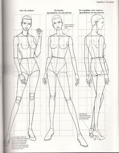Marvelous Learn To Draw Manga Ideas. Exquisite Learn To Draw Manga Ideas. Fashion Model Sketch, Fashion Design Sketches, Fashion Poses, Fashion Art, Croquis Drawing, Fashion Figure Drawing, Manequin, Fashion Templates, Illustration Techniques