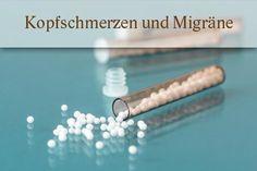 Homöopathie: Globuli bei Kopfschmerzen und Migräne