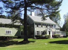 Home Plate Farm 4 Sale   $1.5 Million