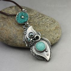 https://www.etsy.com/listing/201194907/sea-fang-silver-pendant-with-amazonite?ref=fp_item