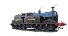 Bulleid 0-4-4-0 - Alternative Design History