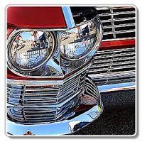 Image result for chrome trim on cars