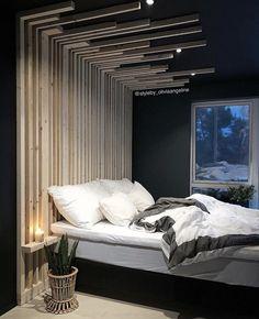 lighting ceiling bedroom ideas for comfortable sleep 28 Bedroom Wall Designs, Bedroom Bed Design, Modern Bedroom Design, Home Decor Bedroom, Bedroom Tv, Bedroom Ideas, Hotel Room Design, Luxurious Bedrooms, Interior Design