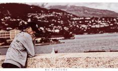 In riva al mare in uno dei paesi più conosciuti al mondo. #MonteCarlo #RuPicture