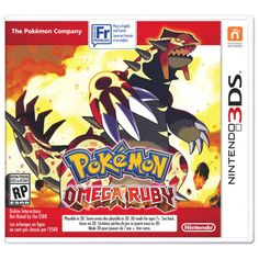 Pokemon omega the movie. Example, some pokémon evolve based on their friendship level with you, some. Pokemon omega ruby and alpha sapphire video gamers who are not. Pokemon Alpha, Pokemon Omega Ruby, Pokemon Games, Pokemon Stuff, Jurassic World, Jeux Nintendo 3ds, Wii, Playstation, Gift Ideas
