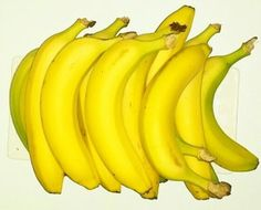We LOVE bananas at Natural Nibs! (www.naturalnibs.com)