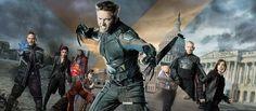 X-Men and Godzilla Take Full Control of the Box Office