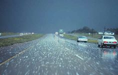 hail storm. Even in this.... Wild Weather, Weather And Climate, Severe Weather, Extreme Weather, Weather Forecast, Tornados, Thunderstorms, Natural Phenomena, Natural Disasters