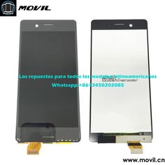 FOR sony X Performance lcd with frame,lcd display FOR sony X Performance LCD