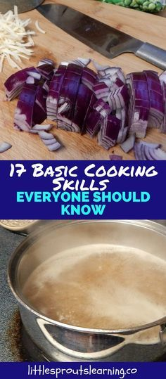 Do you wish you could cook nutritious, homemade meals for your family but you don't have the basic cooking skills to begin? When I was younger, I really wanted to make wholesome meals for my family, but I just didn't know how.